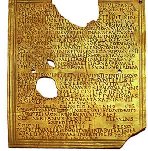 Ancient-Diploma