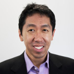 Interview with Coursera Co-Founder Andrew Ng - May 17, 2013